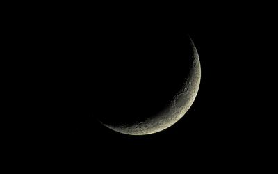 Dark Moon in Taurus Ritual